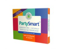 Party Smart - Anti Kater